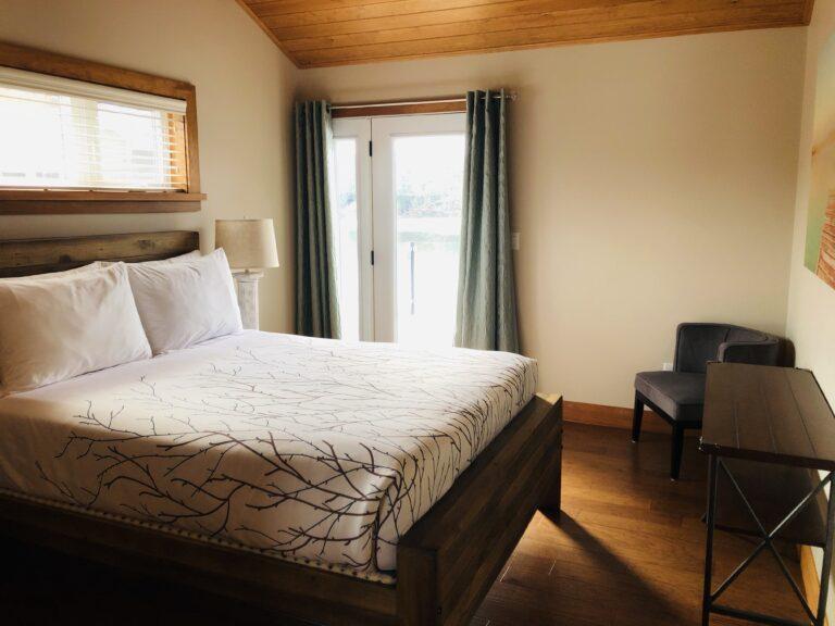 3 BR master bedroom 3