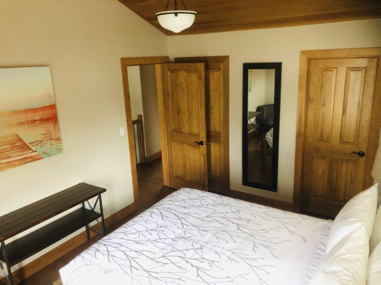 3 BR master bedroom 5